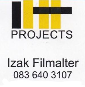 IHF Gereedskap / Tools