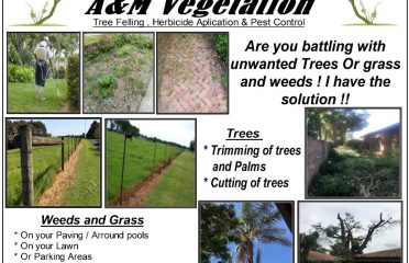 A&M Vegetation