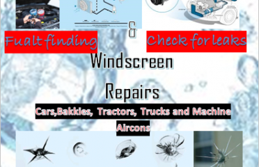 Cool as Ice Aircon and Windscreen Repairs