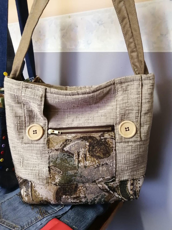 Potchefstroom Handmade Casual Bags & Butter Supplies