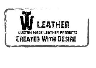 TW Leathers