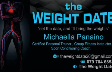The Weight Date