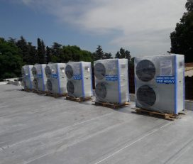 Gama Airconditioning