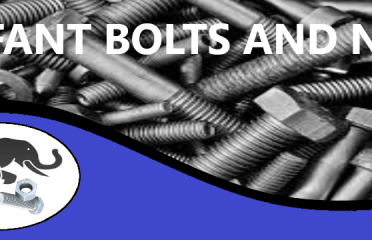 Olifant Bolts & Nuts