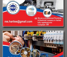 RES Electrical and Plumbing CC