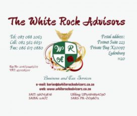 The White Rock Advisors