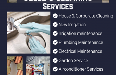 Celle's Cleaning Services