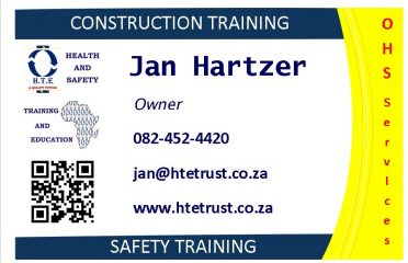 HTE – Health and Safety, Training & Environmental Services