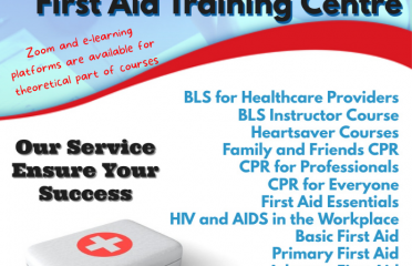 Rescue CPR & First Aid Training Centre