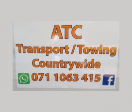 ATC Transport and Towing