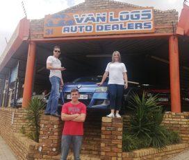 Van Logs Auto Dealers
