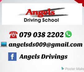 Angels Driving School