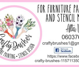 Crafty Brushes
