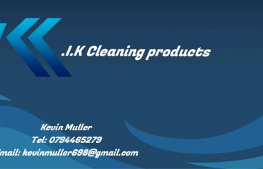 K.I.K Cleaning Products