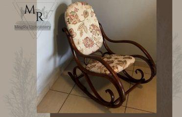 MegRu Upholstery
