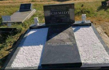 Tombstone Matshidiso