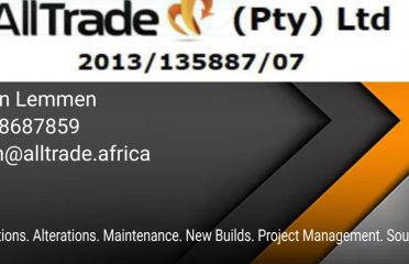 AllTrade (Pty) Ltd