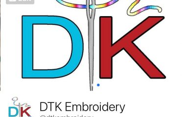 DTK Embroidery