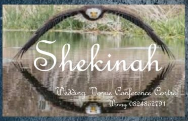 Shekinah Wedding Venue And Conference Centre