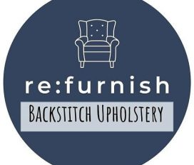 Backstitch Upholstery
