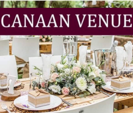 Canaan Weddings And Events