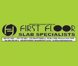 First Floor Slab Specialists