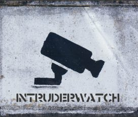Intruder Watch by Bertan Consulting