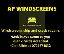 AP Windscreens