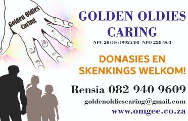 Golden Oldies Caring NPO/ NPC