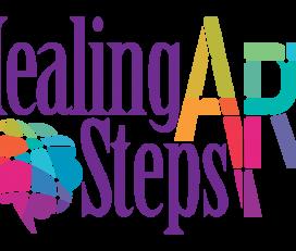 Healing Art Steps