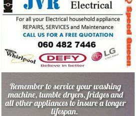 JVR Electrical