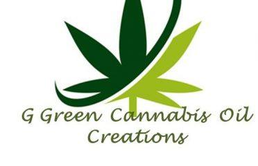 G Green Cannabis Oil Creations