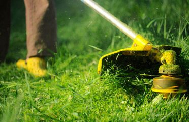 The Grass Cutting Company