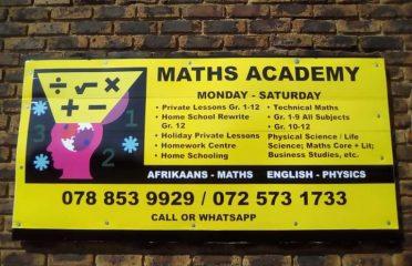 Wiskunde Akademie