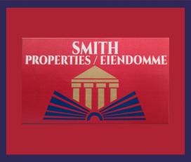 Smith Eiendomme/Properties