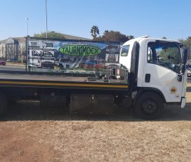Charodex Towing