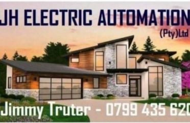 JH Electric Automation (Pty) Ltd